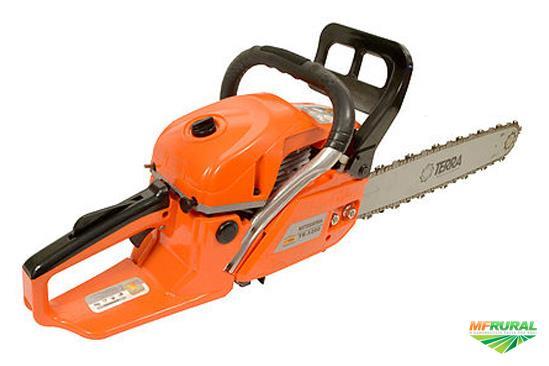 Motosserra MT5200 52CC Com 2 Sabres TERRA