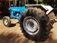 Trator Ford 4600 4x2 ano 78