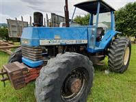 Trator Maxion 9150 4x4 ano 97