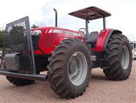 Trator Massey Ferguson 4292 4x4 ano 19