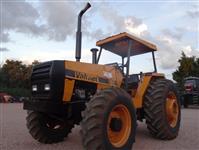 Trator Valtra/Valmet 980 4x4 ano 86