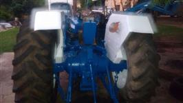Trator Ford 4600 4x2 ano 90