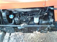 Trator Massey Ferguson 235 4x2 ano 75
