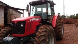 Trator Massey Ferguson 4292 hd 4x4 ano 13