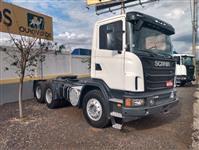 Caminhão Scania G480 #18.629 ano 13