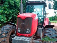 Trator Massey Ferguson 7140 4x4 ano 16