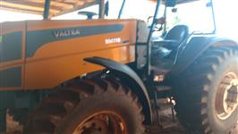 Trator Valtra/Valmet BM 110 turbo 4x4 ano 14