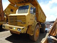Outros Caminhão R-425 ano 89