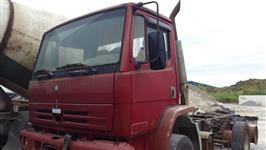 Caminhão Mercedes Benz (MB) 2423 ano 99
