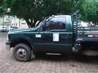 Caminhão Ford F 4000 ano 05