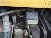 Trator CBT 8260 4x4 ano 88