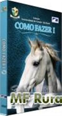 UN03 - Cavalos - Como Fazer - Parte I - DVD