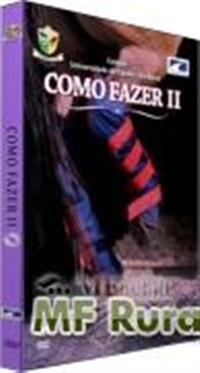 UN04 - Cavalos - Como Fazer - Parte II - DVD