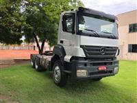Caminhão Mercedes Benz (MB) 3340 Cavalo ano 06