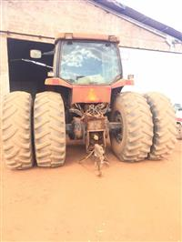 Trator Case MX 270 4x4 ano 04