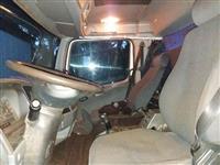 Caminhão Mercedes Benz (MB) 2425 6x2 ano 07
