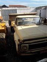 Caminhão Ford F 11000 ano 85