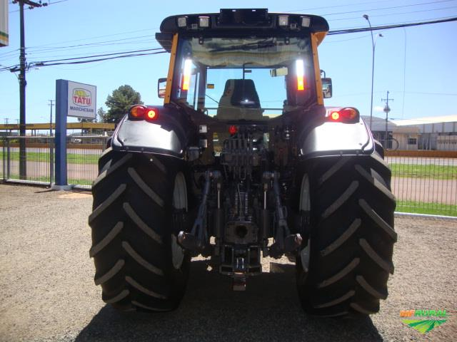 Trator Valtra/Valmet BH 200 4x4 ano 17
