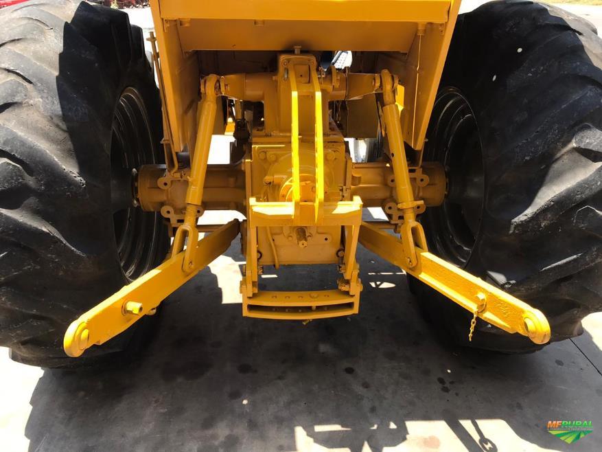 Trator Cbt 8440 4x2 ano 86