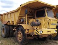 Outros Caminhão RANDON RK425 ano 87