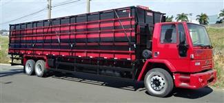 Caminhão Ford CARGO 4331 6X2 MAX TON ano 05