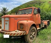 Caminhão Scania L 111 S ano 76