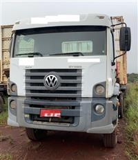 Caminhão Volkswagen (VW) 31320 ano 10