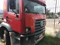 Caminhão Volkswagen (VW) 24250 ROLON OFF ano 12