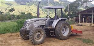 Trator Agrale 5075 4x4 ano 11