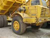 Outros Caminhão Randon rk 425 ano 88
