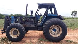 Trator Ford 8830 4x4 ano 98