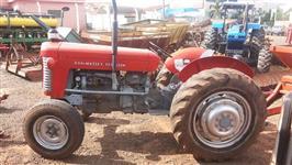 Trator Massey Ferguson 65 X 4x2 ano 70