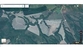 Fazenda com 1162 hectares pronta para plantar