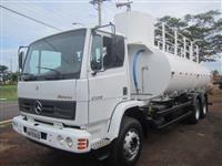 Caminhão Mercedes Benz (MB) Atron 2729 ano 16