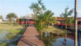 Fazenda no Interior do Pará