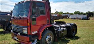 Caminhão Ford Ford Cargo ano 98