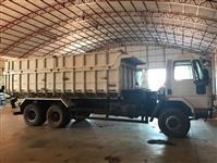 Caminhão Ford Ford Cargo 1617 ano 98
