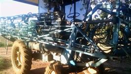 Trator Ford/New Holland 6600 4x2 ano 90
