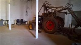 Trator Outros New Holland 4x2 ano 69
