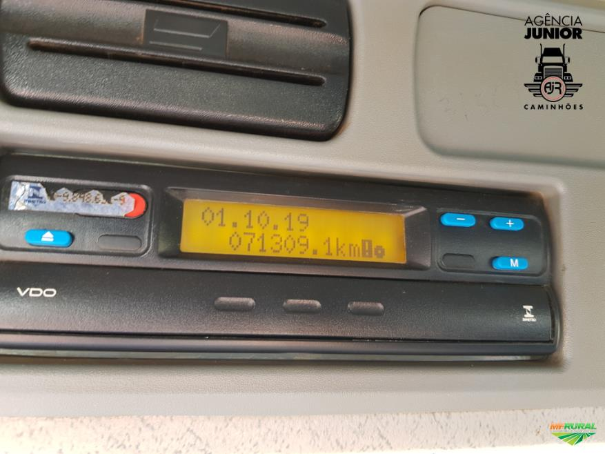Caminhão Mercedes Benz (MB) 3131 ano 14