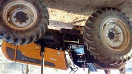 Trator Valtra/Valmet A 950 4x4 ano 12