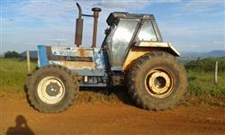 Trator Ford/New Holland 8630 DT 150 4x4 ano 94
