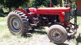 Trator Massey Ferguson 65 X 4x2 ano 76