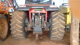 Trator Agrale BX 6180 4x4 ano 08