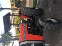 Trator Massey Ferguson 292 4x2 ano 96