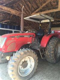 Trator Agrale 5085 4x2 ano 09