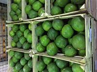Compro legumes e frutas
