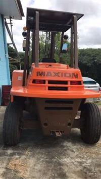Trator Outros Maxion 4x4 ano 98
