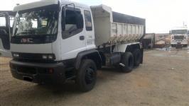 Caminhão GMC Truck ano 98