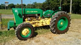 Trator Outros Ford 4x2 ano 61